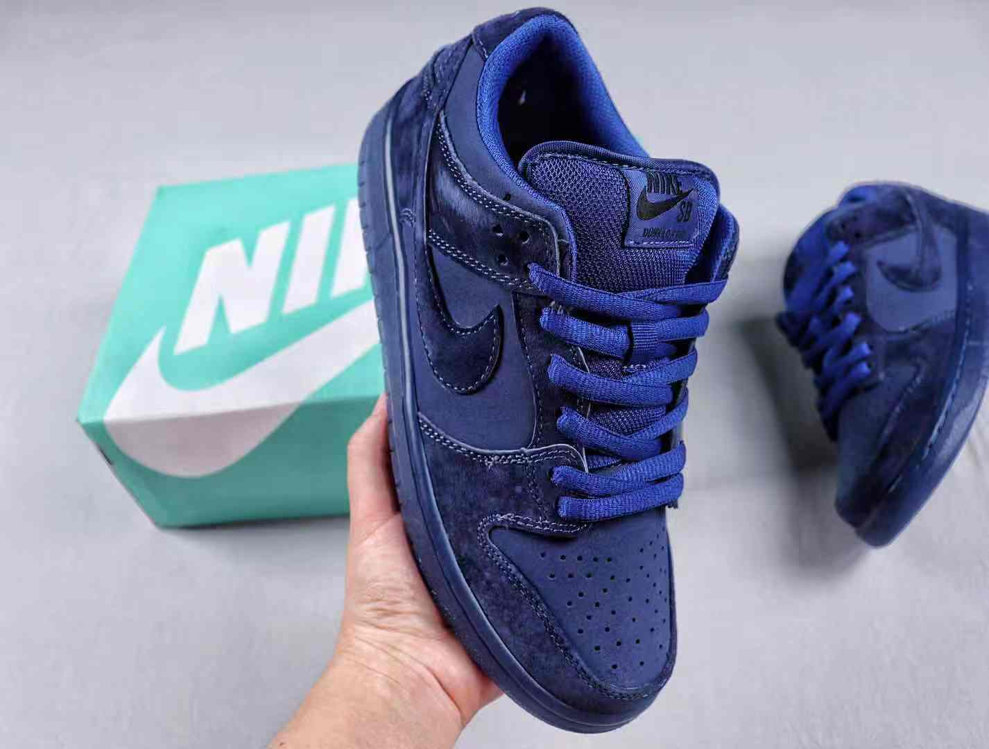 Nike SB Dunk Low Once In A Blue Moon