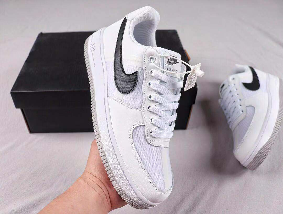 Nike Air Force 1'07 SE PRM Low Skate Boarding Shoes Cl0060-101 On Sale