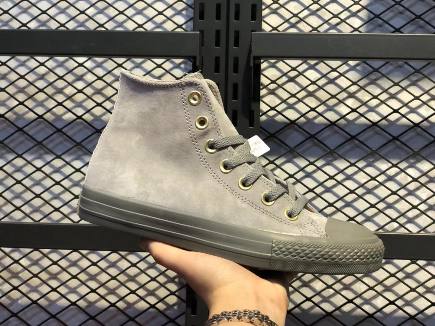 Converse Chuck Taylor All Star PT High Sneakers Olive Green Online Buy
