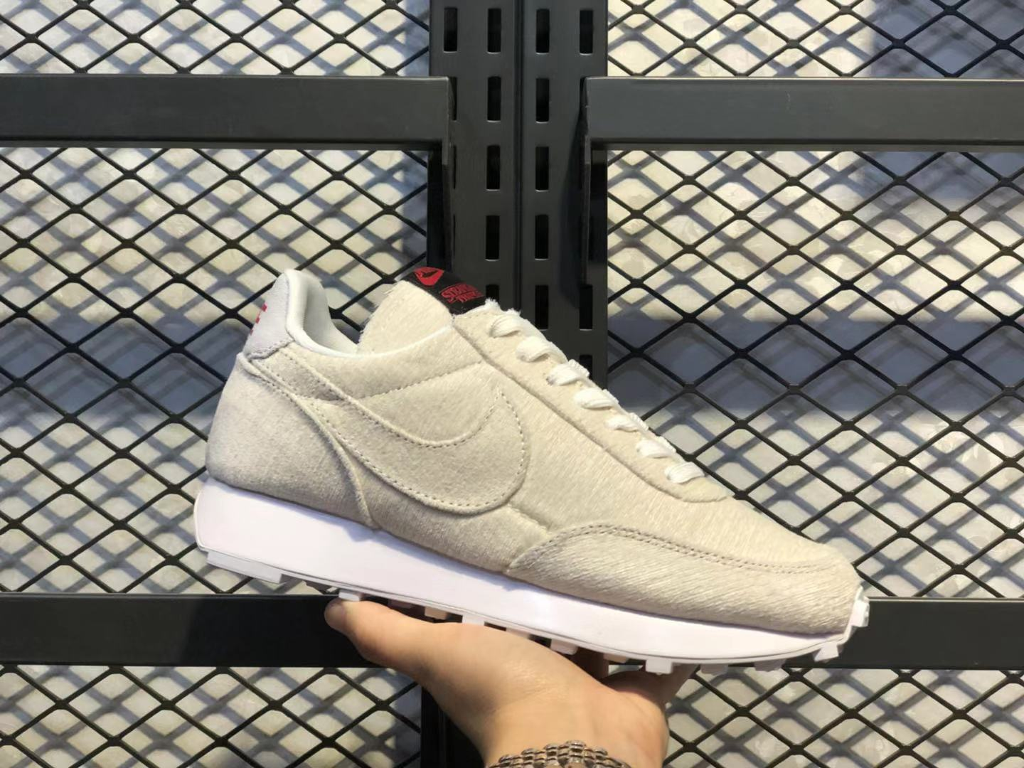 Stranger Things x Nike Tailwind UD Sail/Sail Casual Shoes Cheap Price