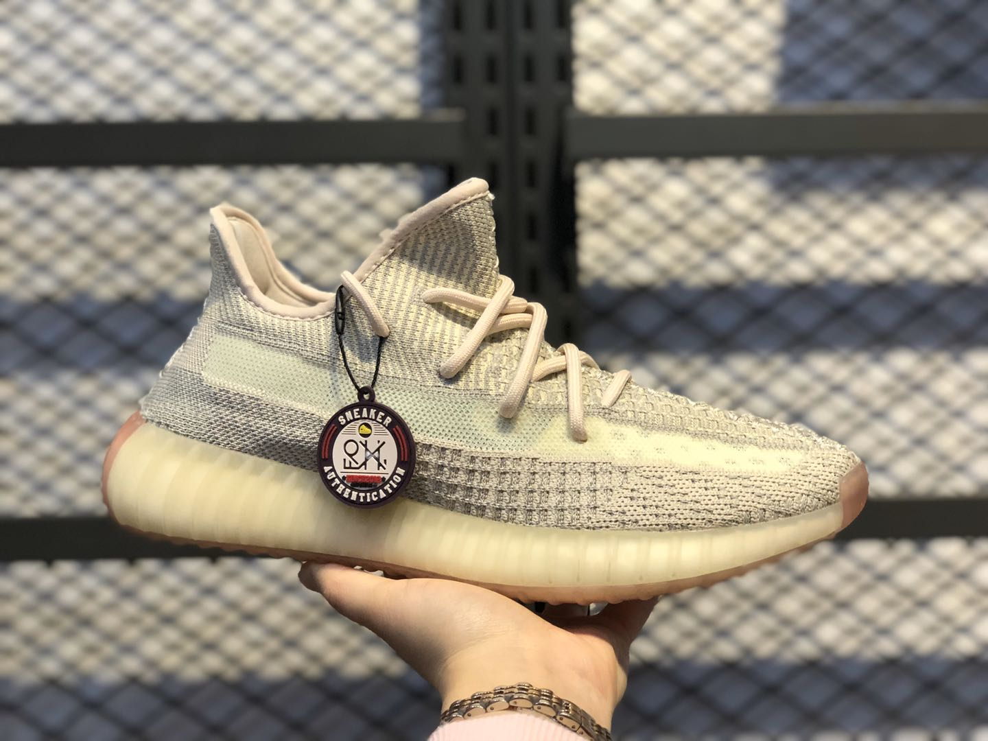 Adidas Yeezy Boost 350 V2 Citrin Reflective For Buy FW5318