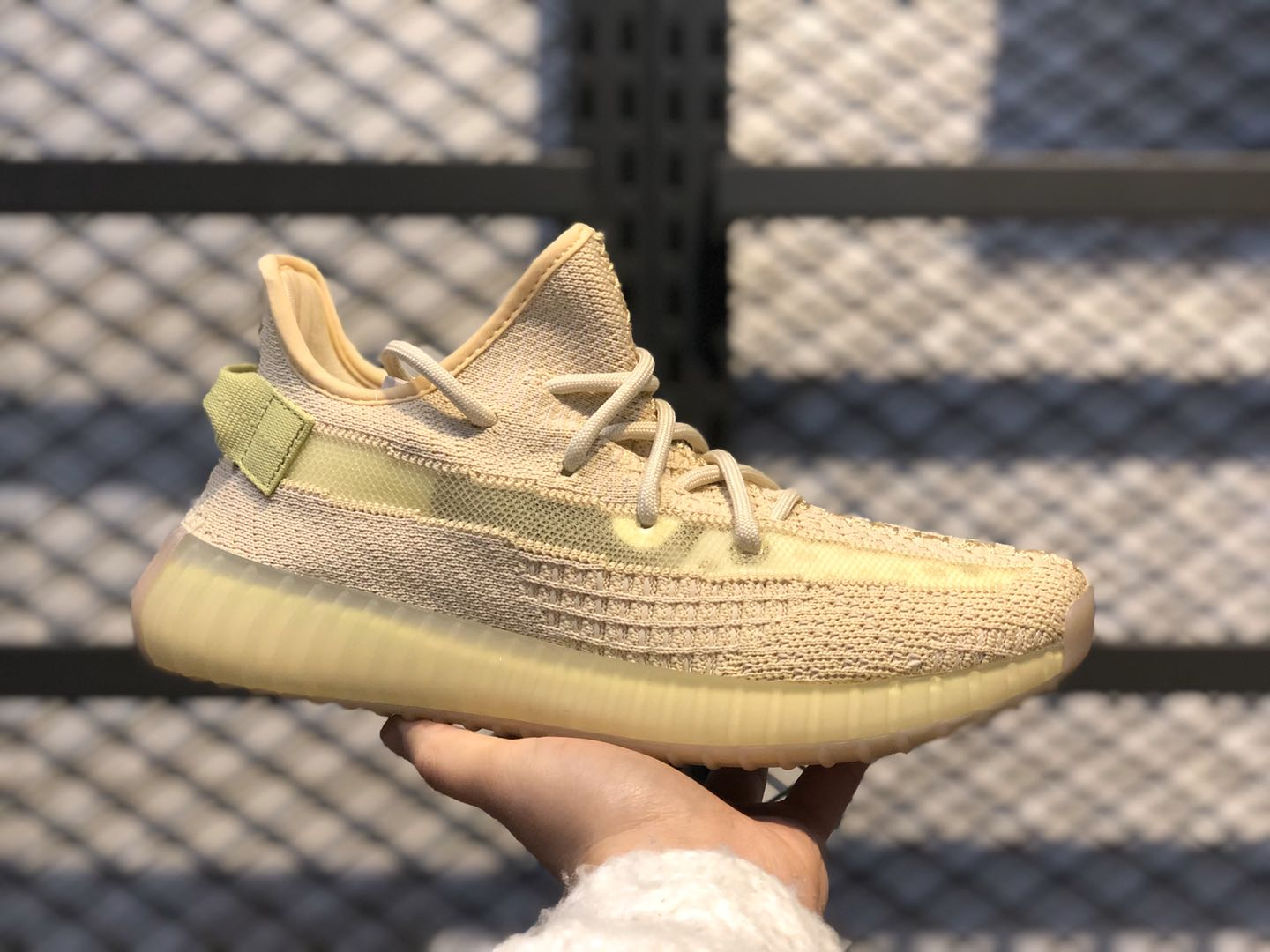 Adidas Yeezy Boost 350 v2 Asia Pacific/Africa-Middle East-India FX9028