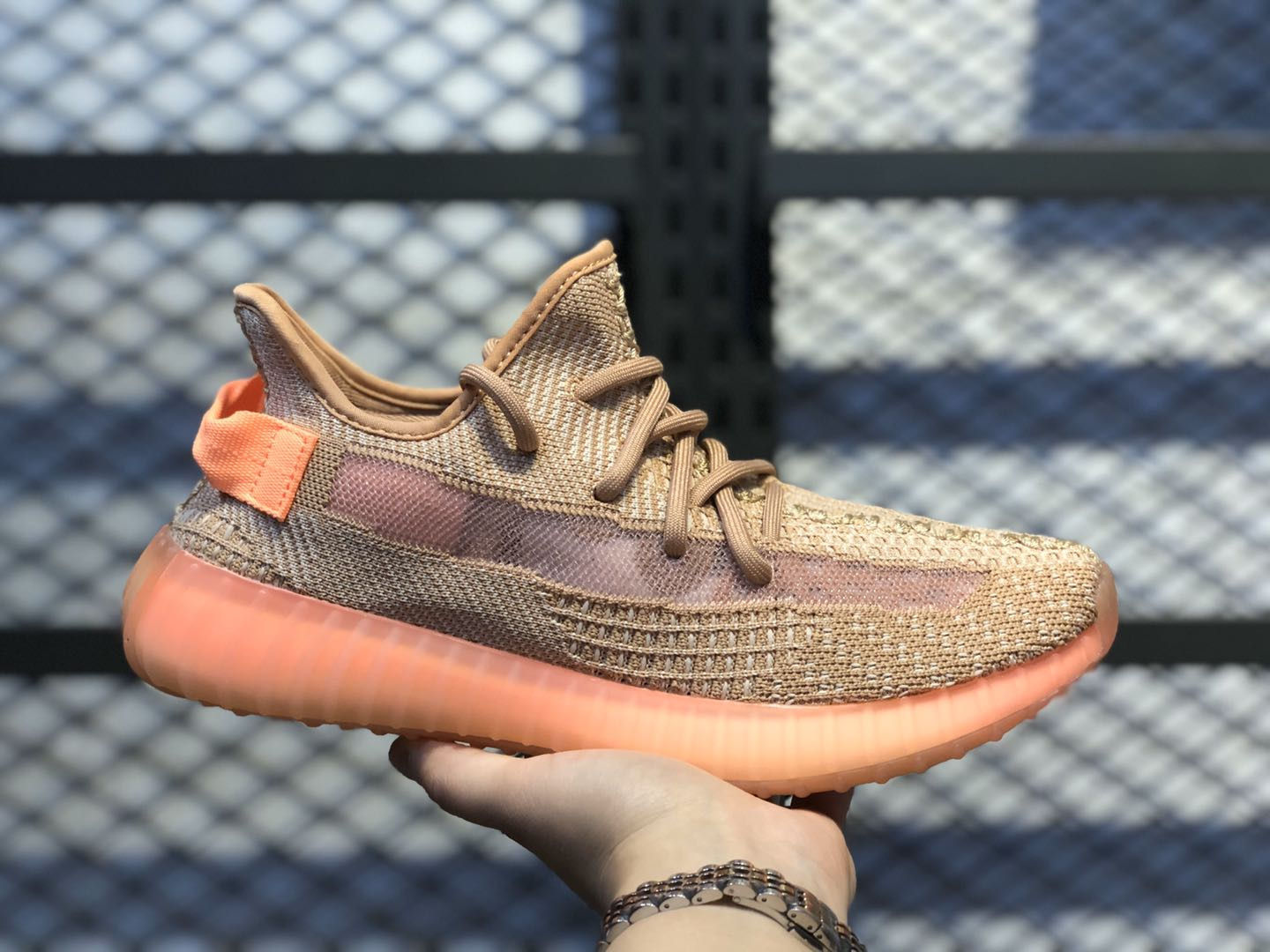 Adidas Yeezy Boost 350 v2 Clay/Clay/Clay For Sale BY1605