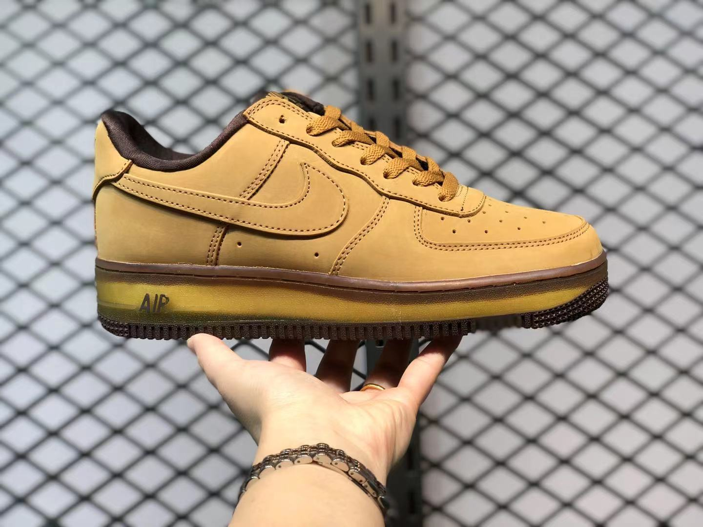 Nike Air Force 1 Low CO.JP Wheat-Dark Mocha DC7504-700 To Buy
